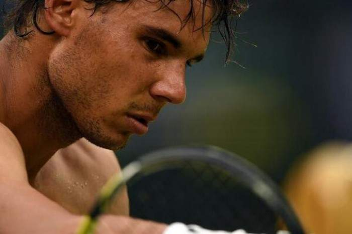 Rafael Nadal responds to Roger Federer: ´I am tired of always hearing the same things´