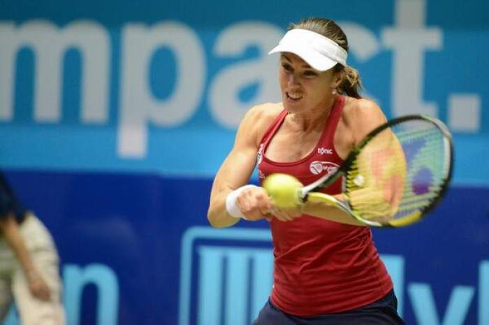 Martina Hingis stars in Washington Kastles win over Austin Aces