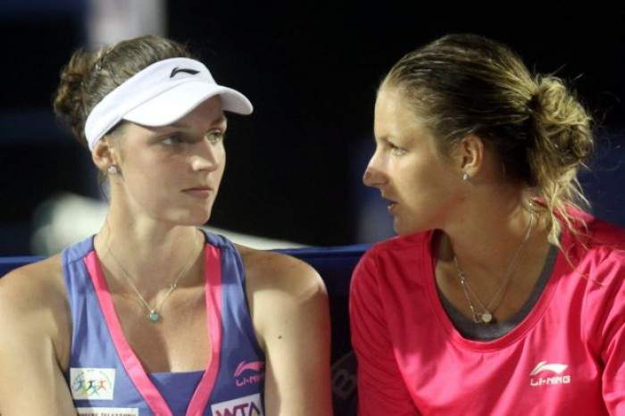 SUCCESSORS TO WILLIAMS SISTERS IN DOUBLES?? Pliskova twins win their second WTA doubles title!!