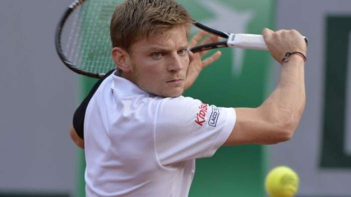 David Goffin finishes off a month to remember at the Tampere Open with another victory
