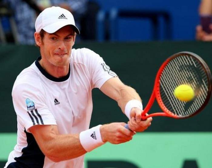 Andy Murray accepts wild card for China Open