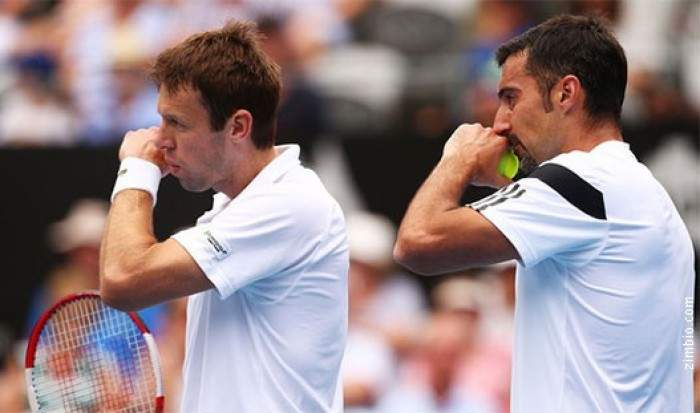 Daniel Nestor and Nenad Zimonjic qualify for the ATP World Tour Finals
