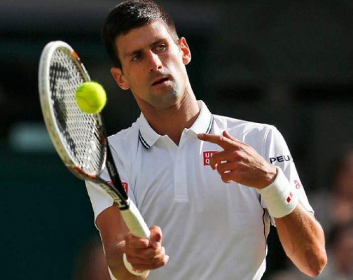 ATP Rankings: Novak Djokovic continues to reign supreme; David Goffin jumps 13 places