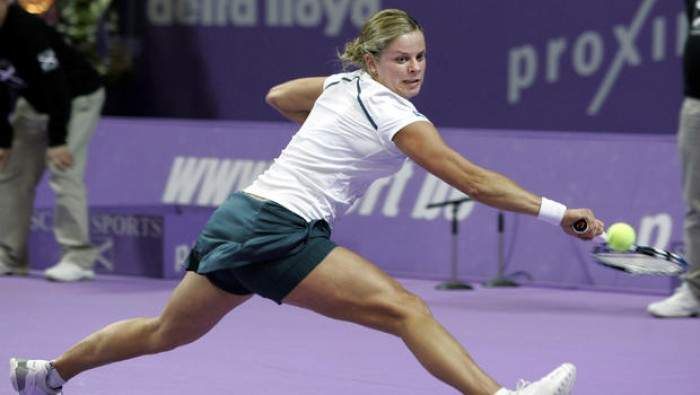 Kim Clijsters to Become Tournament Director of WTA Event in Antwerp