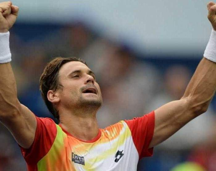 David Ferrer: ´I needed to play my best tennis to beat Andy Murray´