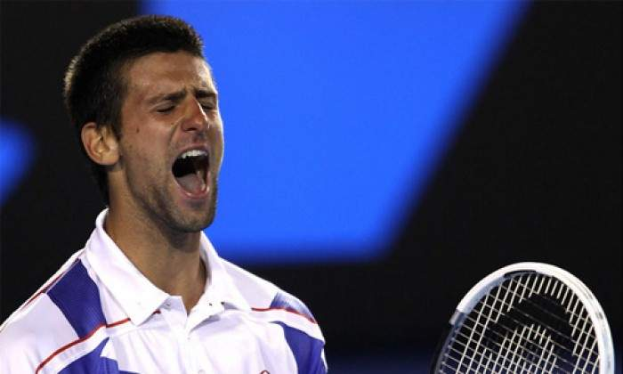 ATP London - Djokovic says he is fit for London