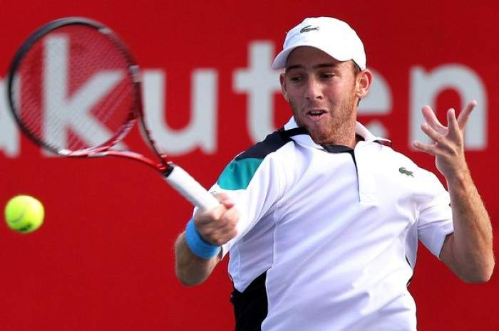 ATP Challenger - Dudi Sela takes on Stebe in final