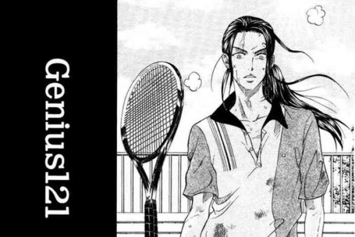 Prince of Tennis - Episode 121