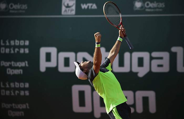 Relief as government official guarantees the ATP Portugal Open until 2017