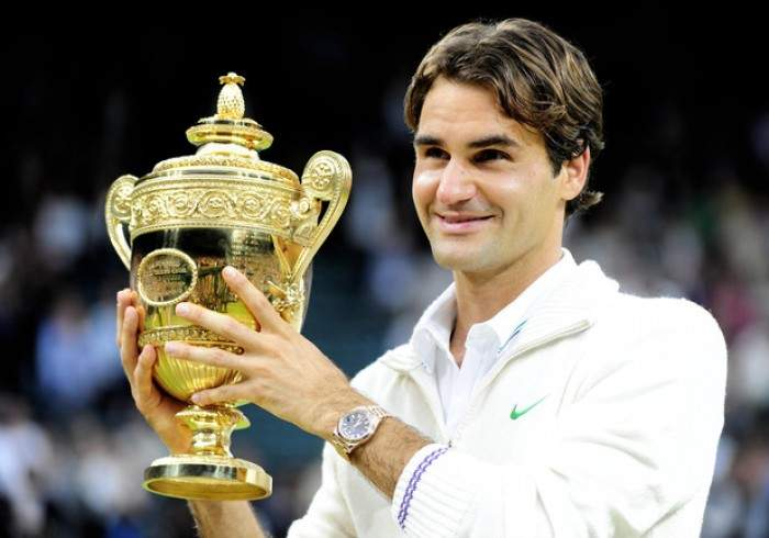 Roger Federer wants another Wimbledon more than anything in 2015