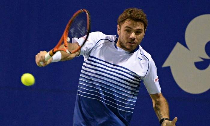 Stan Wawrinka to meet Qualifier Aljaz Bedene in Chennai Open Final