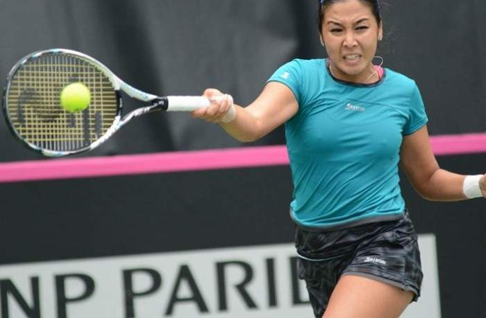 Kazakhstan stun host China in Fed Cup Asia/Oceania Group I