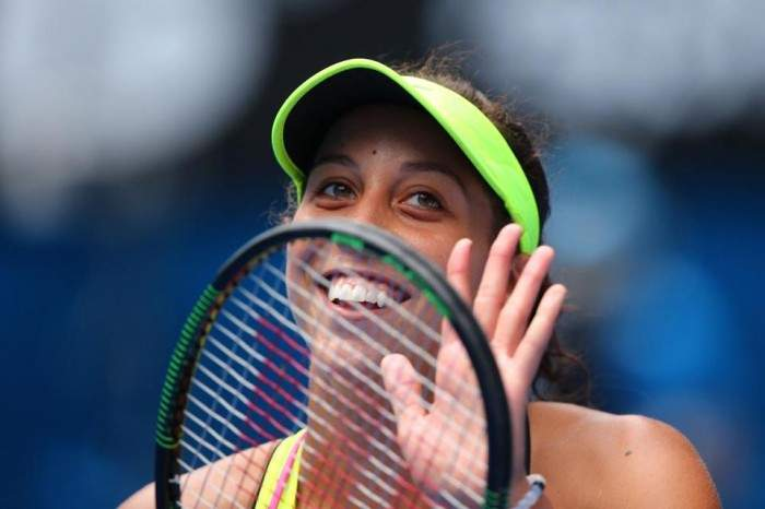 What is Next Now For Madison Keys!
