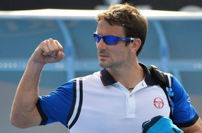 Is Oscar Serrano Tommy Robredo´s new coach?