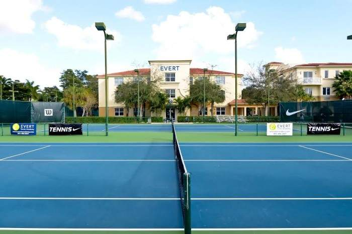 Evert Tennis Students Shining in the ITF Circuit
