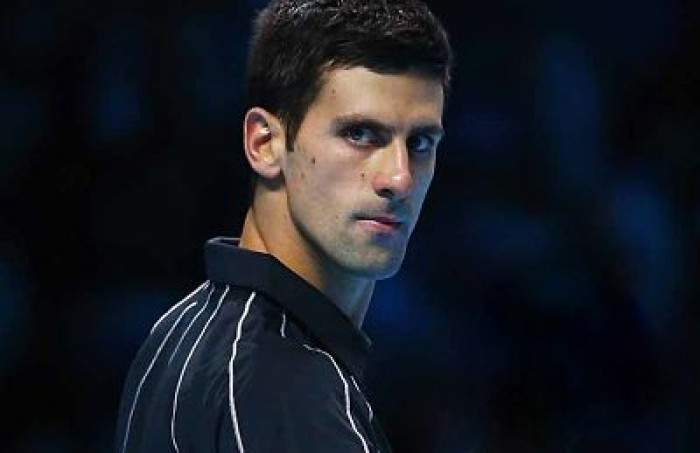 Novak Djokovic and the �Middle Child Syndrome´