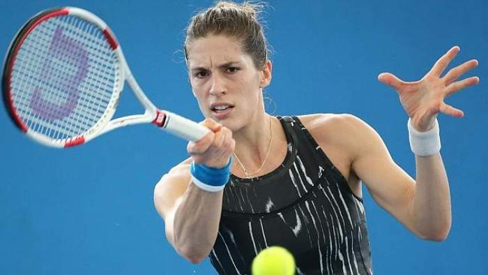 Illness forces Andrea Petkovic out of Madrid