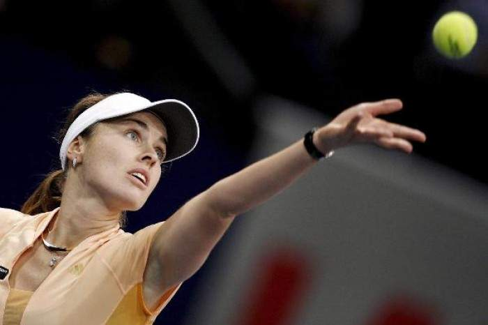 Hingis To Be Coaching Consultant