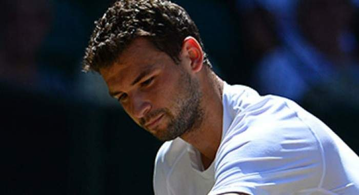 Grigor Dimitrov and the Other Lost �Boys´ of Tennis