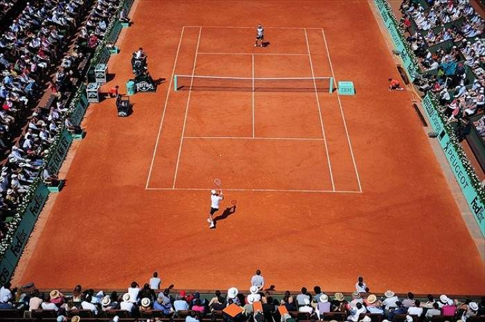 tennis on tv it s the best roland garros since 2010 in terms of audience. Black Bedroom Furniture Sets. Home Design Ideas