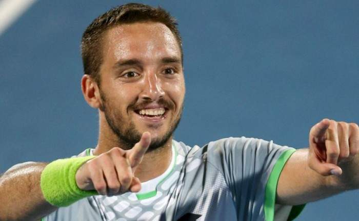 Victor Troicki: ´I will play the Olympics but I´m not excited at all´