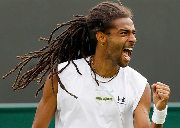 Wimbledon Shock! Dustin Brown Ousts Rafael Nadal in Four Sets!