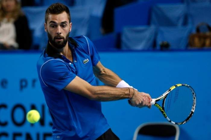 VIDEO: Benoit Paire Comes Under Fire For Poor Sportsmanship