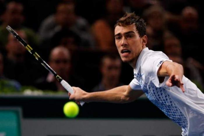 Jerzy Janowicz Returns to Competitive Tennis: ´I hope I won´t hurt myself´