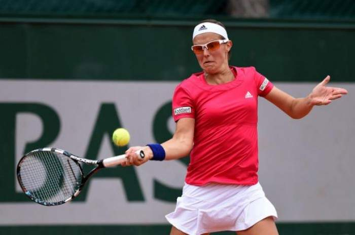 WTA Baku - Victories for Kateryna Bondarenko and Kirsten Flipkens!