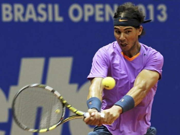 ATP Montreal Doubles: Rafael Nadal and Andy Murray Reach the Second Round!