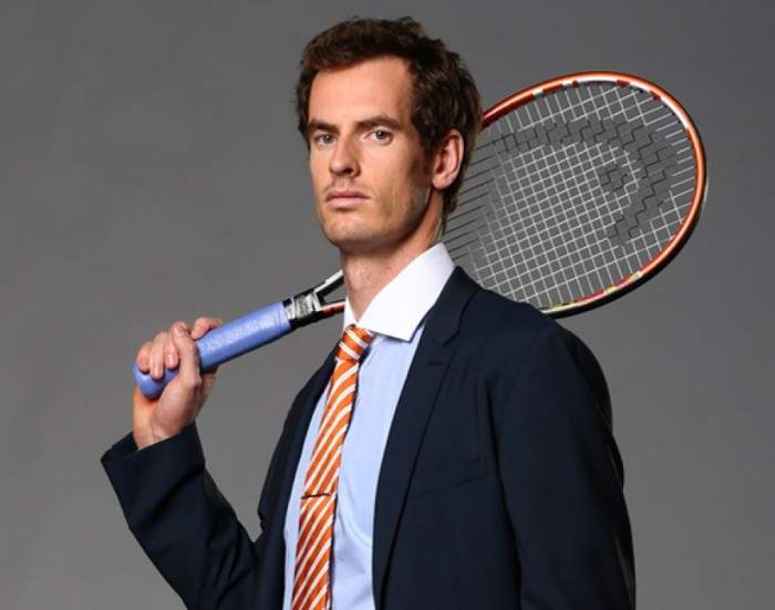 Andy Murray invests money in start ups
