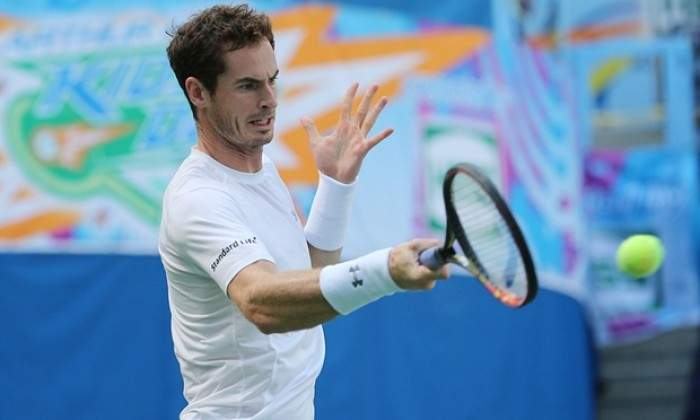 No Winter Training As Andy Murray Reveals His 2016 Plans