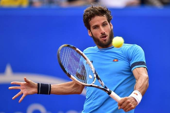 Feliciano Lopez: ´When Novak Djokovic Plays Good There is Nothing You Can Do´