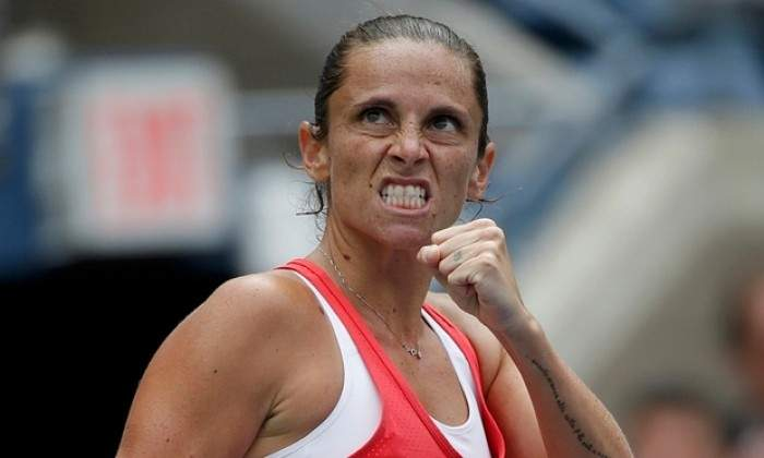 US Open Shock! Roberta Vinci Denies Serena Williams With the Grand Slam! All-Italian Final!
