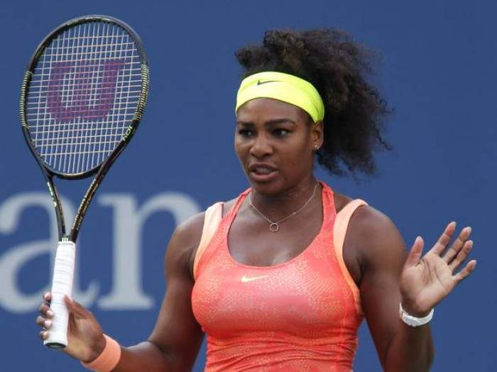 Serena Williams Refuses to Answer Questions on Her Disappointment