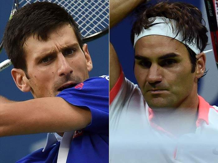 US Open 2015 Men&acutes Final Preview: Novak Djokovic vs Roger Federer
