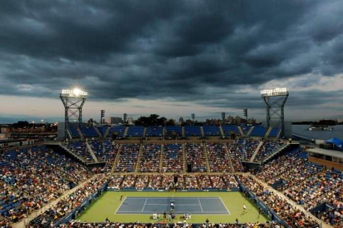 US Open Final Weather Update: Roger Federer and Novak Djokovic Delayed