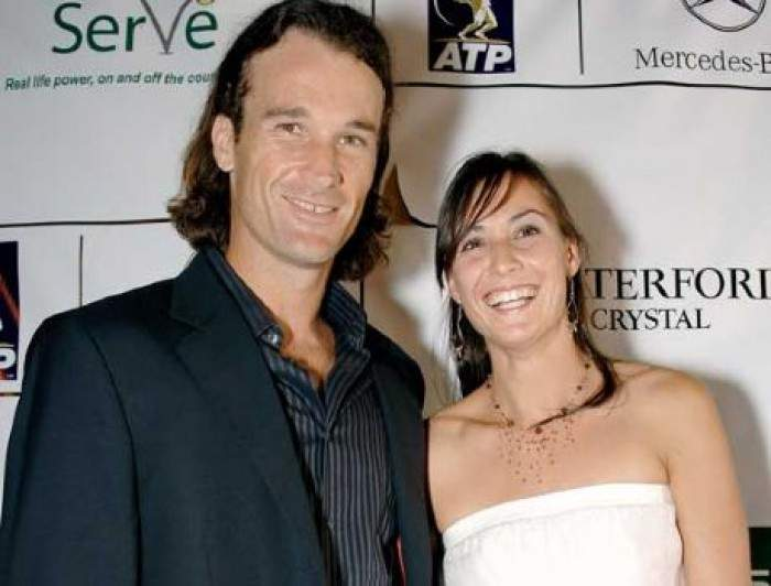 The Famous Sex Scandals in Tennis