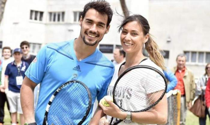 Flavia Pennetta and Fabio Fognini to get Married Soon?