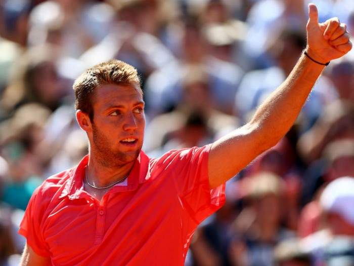 Jack Sock Grants World Group Permanence to Team USA in Davis Cup!