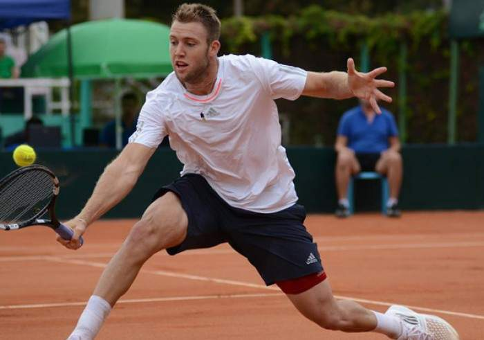 Jack Sock: the Light at the End of the Tunnel for American Tennis?
