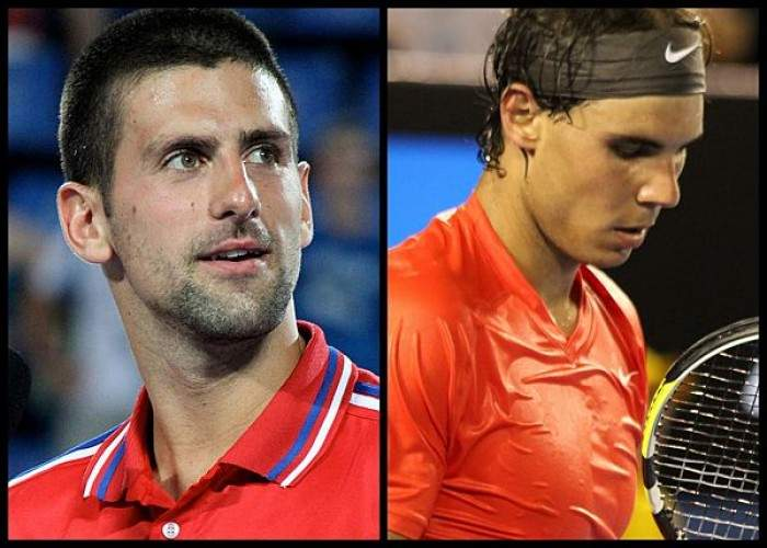 Djokovic May Not Eclipse Federer, But He Could Surpass Nadal