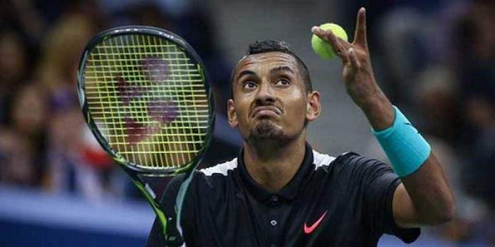 ATP KUALA LUMPUR and SHENZHEN - Nick Kyrgios Advances! Gulbis Retires Due To Wrist Injury