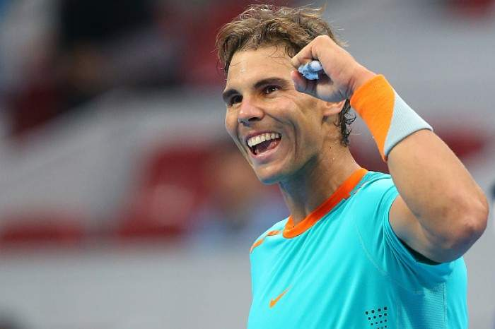 Rafael Nadal: ´I´ll Know When The Day of Farewell Arrives. Federer is Probably the Best Player Ever´