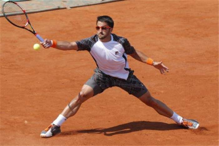 Janko Tipsarevic to undergo surgery for right knee! (FACEBOOK POST INSIDE)