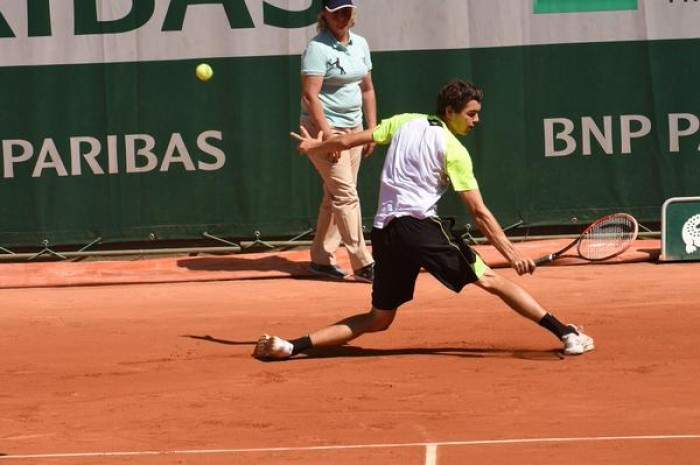 Pete Sampras suggests Taylor Fritz: ´Get off your phone´ (PICS AND VIDEO INSIDE)