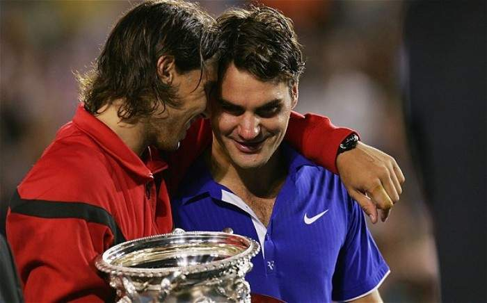 Roger Federer: ´Rivalry with Rafa has been the most intense of my life. He made me change my game´