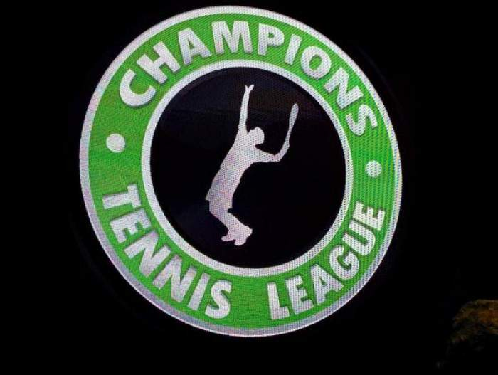 The League Tennis