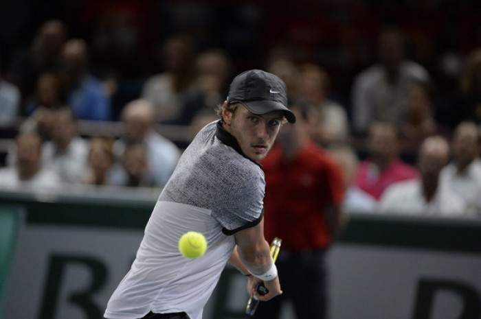 Wild-Cards for Paris Masters to Mathieu, Mahut and Pouille