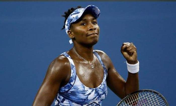 WTA ZHUHAI: Venus Williams overpowers Vinci to reach the final, Pliskova dismantles Svitolina